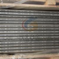 Quality HASTELLOY B-2  seamless pipe  UNS N010665 for sale