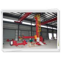 Quality Tank Automatic Pipe Welding Positioners For Circumferential Seam for sale