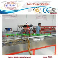 Quality PVC Window 37kw PVC Profile Extrusion Machine Co - Extrusion Type for sale
