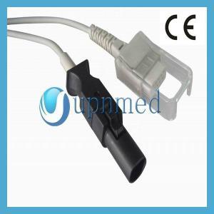 Quality Novametrix spo2 extension cable,7pin to DB9 for sale