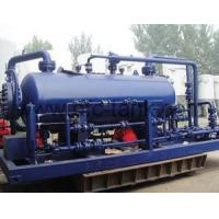 Quality Three-phase Separator for sale