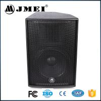 Quality 10 Audio Speakers Full Range Speaker Box Outdoor Concert Sound System for sale