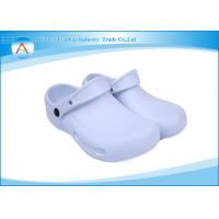 Operating Theatre Room Autoclavable Hospital Footwear Colored Anti-static Clogs