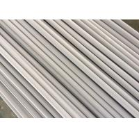 Buy cheap annealed polished surface Alloy 20 seamless welded nickel alloy pipe tube from wholesalers