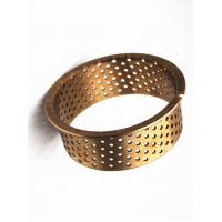 Buy cheap CuSn8 Bronze Bearing, Cylindrical Bronze Bushing, bronze wrapped bearing with from wholesalers