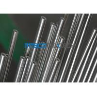Quality TP347 / 347H Stainless Steel Seamless Tube for sale