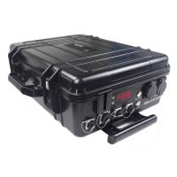 Buy cheap SH2000 Luggage Upright 18650 Lithium Battery Portable Emergency Communication from wholesalers