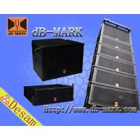 Quality Active Line Array for sale