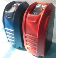 used automotive air conditioning recharge and recovery machine