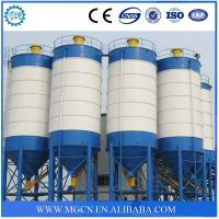 Quality Assembled Powder Bolted Cement Storage Silo Air Vavle Remote Control for sale
