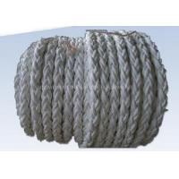 Quality PP 8 -strands rope/marine rope for sale