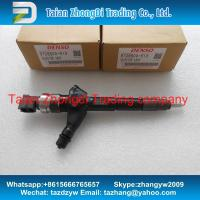 Quality DENSO 095000-5130 CR injector 095000-5130, 095000-5135 for NISSAN X-TRAIL 16600-AW400, 16600-AW401 for sale