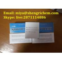 Quality Improved Hygetropin Hgh Human Growth Hormone Lyophilized Powder CAS 846-46-0 for sale