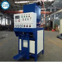 Quality High Efficiency Cement Bag Packing Machine Auotomatic Valve Bag Type for sale