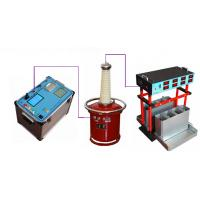 Quality Electrical AC hipot test kit , Insulated Boots and glove testing equipment for sale