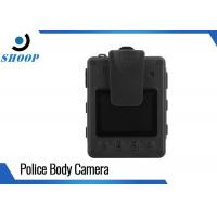 Quality 32GB IP67 waterproof body camera recorder with long time recording for police for sale