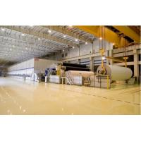 Quality 144-361m/Min Toilet Paper Recycling Machine Stable Operation For Corrugated Paper Making for sale