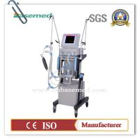 China Breathing apparatus portable ICU ventilator BASE850A with CE macked on sale