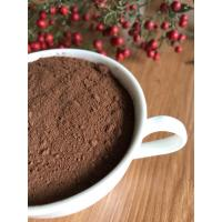 Quality High Fat Pure Organic Cocoa Powder With Expanding Blood Vessels Function for sale