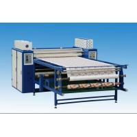 Quality Best Quality  Roll To Roll Heat Transfer Machine 2500mm * 3900mm Size for sale