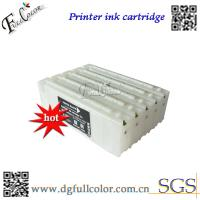 China Epson Surecolor s50680 Refillable Ink Cartridge With Auto Reset Chip on sale
