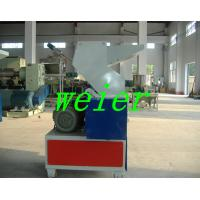 Quality Plastic Crushing Machine Plastic Auxiliary Equipment For Plastic / Wood for sale