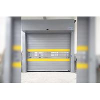 China Monorail Steel Fire Shutter Door Handle Stainless Steel on sale