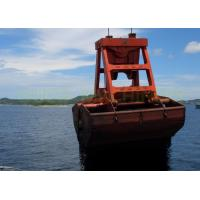 Quality Wireless Remote Control Grab Durable High Performance For Vessel Unloading for sale