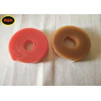Buy cheap Screen Printing Squeegees 90 * 5 mm 75 Shore 4 m Per Roll For Printing Material from wholesalers