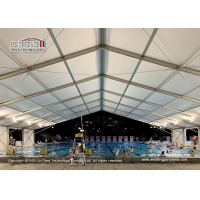 Quality Custom100 200 300 500 People SportEventTents for sale