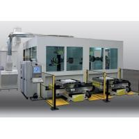 Quality High Efficiency CNC Buffing Machine , Robot Grinding Machine CE Approved for sale