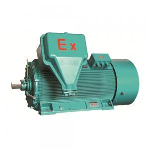 Quality YBX2 3551-2 IMB3 HV Explosion Proof Motors H355 H560 Frame for sale