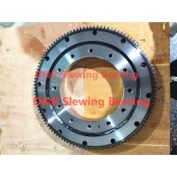 Buy cheap high precision slewing bearing used on robot, ISB slewing ring, swing bearing from wholesalers