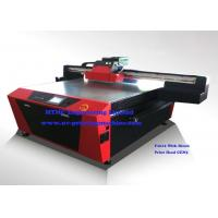 Quality Industrial Ricoh GEN5 Wood Digital Printing Machine For Gift Box Tool Box for sale