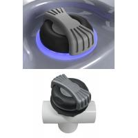 Buy cheap Spa Led Hot Tub Diverter / Valve Inflatable Spa Hot Tub Accessories from wholesalers