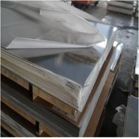 Quality Grade 304l Stainless Steel Sheet  0.1MM - 5.0MM / Customized Thickness for sale