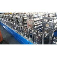Quality Design Colorful Blue 50T  Double Profile Corrugated Machine For Roofing Sheets for sale