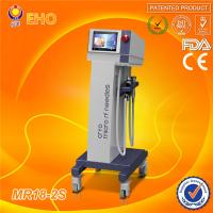 Quality MR18-2S radiofrequency machine skin tighten for sale