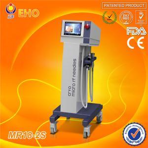Quality MR18-2S ultra lipo cavitation rf beauty slimming machine for sale