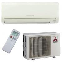duct middle static air conditioner