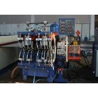China PE Hollow Grid Board Production Line on sale