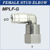 Quality Pneumatic Fitting -1 for sale