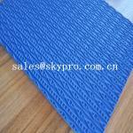 Quality Anti-slip Shoe Sole Rubber Sheet EVA / rubber foam material for sale