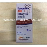 Quality Injectable Oil Liquid EQ 300mg/Ml Equipoise Boldenone Undecylenate for Bodybuilding for sale