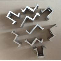 Buy cheap PV Solar Panel Mounting Bracket Solar Roof Mounting Systems 6063-T5 / 6060-T5 from wholesalers