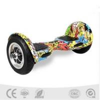 Buy 10 inch  mini smart self balance scooter two wheel smart electric drift board scooter at wholesale prices