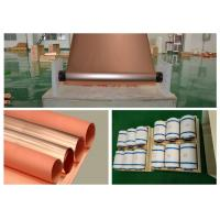 Electrolytic Ultra Thin Copper Foil Low Profile 99.8% Purity None Pinholes