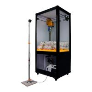 Quality Online Network Claw Crane Machine Remote Control Catch Toy Crane Machine Support H5 / APP / WEB Grabing Dolls for sale