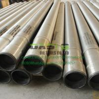 Quality water well screen, base pipe water well screen for