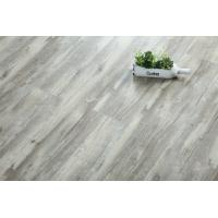 Quality Wood Look Self Adhesive Vinyl Flooring With Glue 100% Water Proof for sale